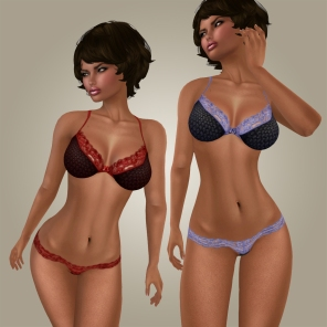 With Appliers for TMP & Slink