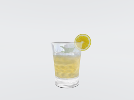Noblesse Cocktail