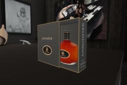 Cognac Package