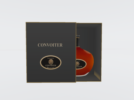 Cognac Package